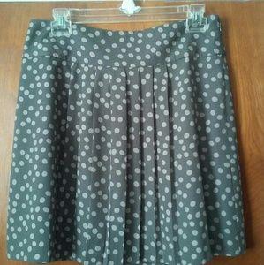 Ann Taylor Loft Skirt size 6 NWT